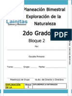 2do Grado.2 Bloque Exploracion