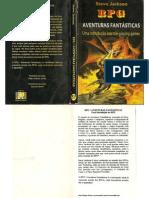 Av____as Fa___as - Uma Introdução aos RPGs