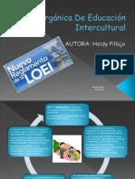 leyorgnicadeeducacinintercultural-120916182354-phpapp01.pptx
