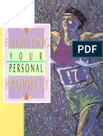 56598842 Fulfilling Your Personal Prophecy Dr Bill Hamon