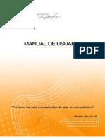 Manual Neuron PX