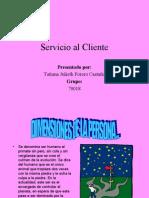 Servicio Al Cliente[1]