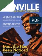 Danville, KY 2013