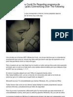 What Do You Do Regarding Programa de Facturacion Medica Gratis Starting Up Over the Following 8 Minutes.20130220.160218