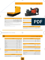 5433 G400 Generator Spec Iss 1