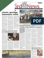 February 21, 2013 Mount Ayr Record-News