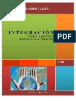 Sobre La Integracion en EL MUNDO