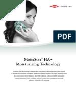 MoistStar HA+ Overview_FINAL