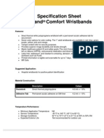 Z Band Comfort