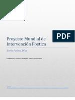 Proyecto Mundial de Intervención Poética (Proyecto MIP)