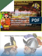 Diapositivas de Realidad Peruana- Proyecto Nacional