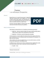 Ceragon - Jumbo Frames - Technical Brief