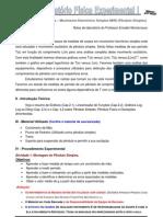 LFE.1.2012 PRÁTICA 4 - OSCILAÇÕES - MHS.v2