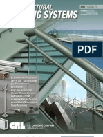 CR Laurence Glass Railing Catalog
