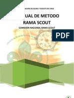 Manual de Metodo Scout