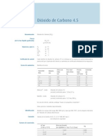 Ficha CO2