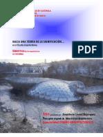 Semiotica y Arquitectura
