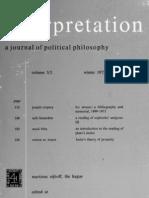 Interpretation, Vol_5-2