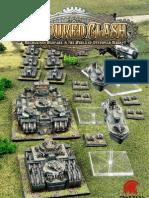 Armoured Clash Rulebook