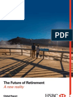 HSBC - The Future of Retirement (Feb 2013)