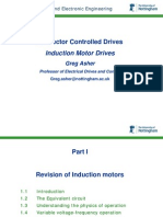 AC Vector Drives 1 Revision