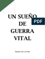 UN SUEÑO DE GUERRA VITAL