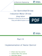 AC Vector Drives 4 Implementation