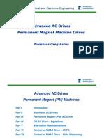 PMSM Drives 1