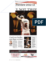Heat Preview Section 2012