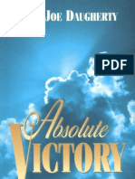 Absolute Victory - Billy Joe Daugherty