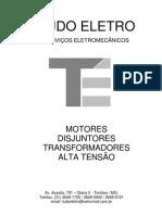 CV TudoEletro 2010