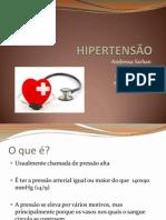 HIPERTENSÃO PRONTO