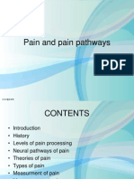 117404156 Pain and Pain Pathways