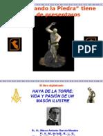 18774570 Haya de La Torre Vida y Pasion de Un Mason Ilustre