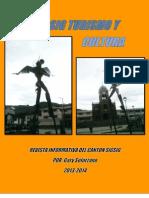 Revista Informativa Del Canton Sigsig