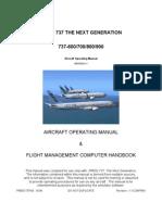 b737 Pmdg Manual