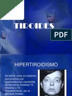 Tiro Ides