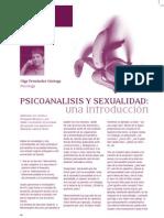 sexualidad femenina psicoanalisis