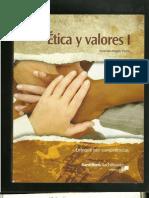 Ética y Valores I- Yolanda