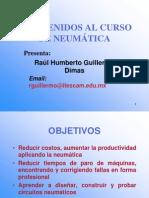CURSO Rapido Neumatica