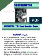 Curso de Neumatica I-Parte A