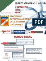 Proceso de Autoevaluacion_Ventura Ccalamaqui