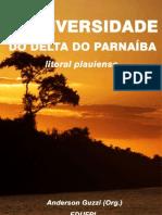 Biodiversidade Do Delta Do Parnaiba - Litoral Piauiense