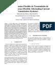 facts  sistemas Flexibles de Transmisión de Corriente Alterna  flexible