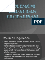 Hegemoni Barat (M7)