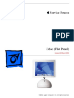 "Apple Imac.flatpanel iMac G4 17"" Flat Panel 700-800 MHz"