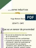 Presentacion de Sensores Inductivos Corregido