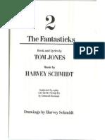 The Fantasticks (Script)