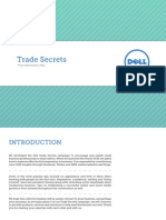 Dell Trade Secrets eBook 1
