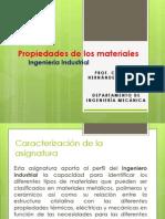 Propiedades de Los Materiales (Unidad1)